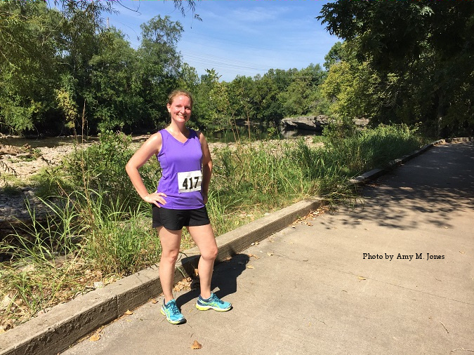Six Tips for Running Your First Race