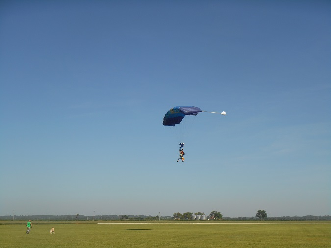 What to Know Before Skydiving