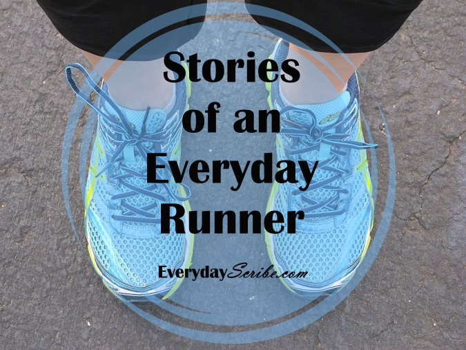 Stories of an Everyday Runner